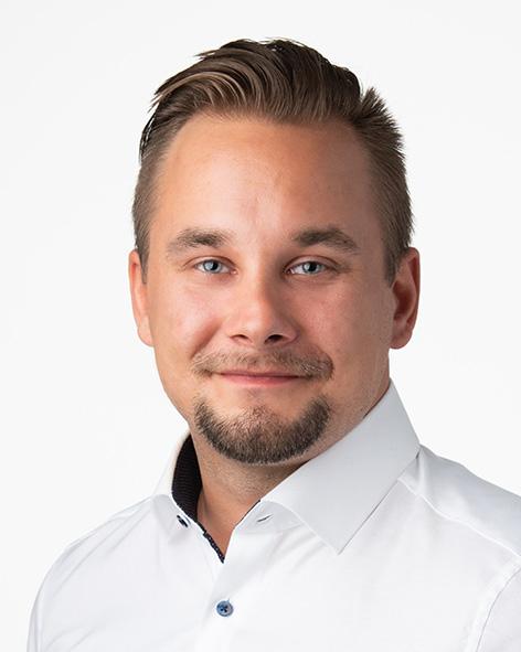 Jussi Niemi