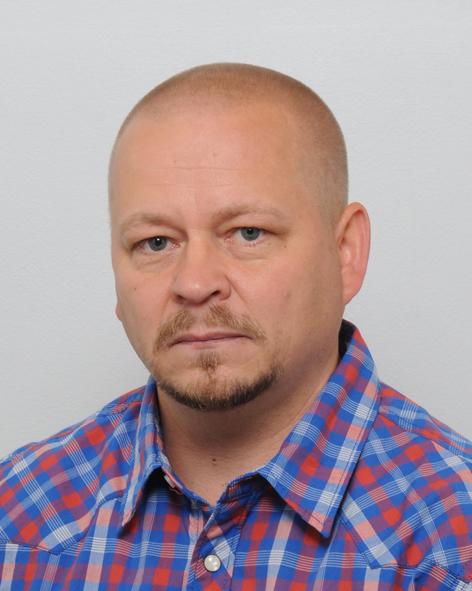 Kimmo Heinonen